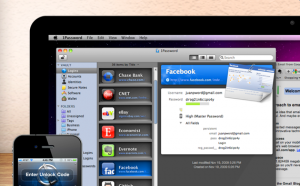1Password pour Mac